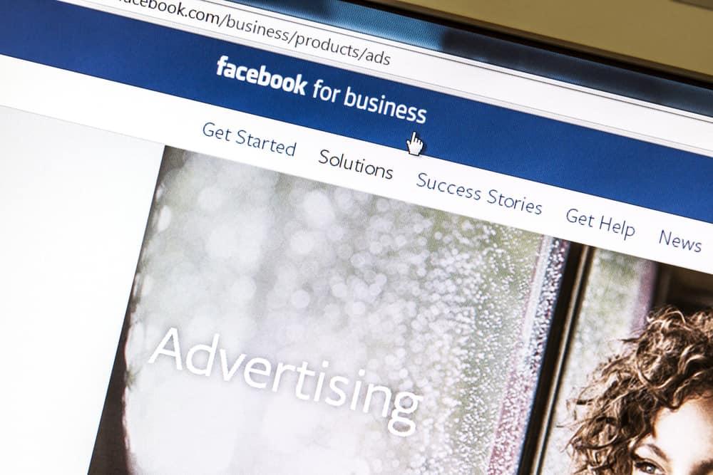 law firm advertising on social media